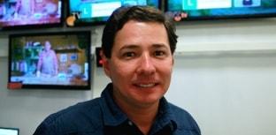 Pesquisador científico apresenta projetos à Fish TV
