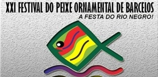 XXI Festival do Peixe Ornamental de Barcelos