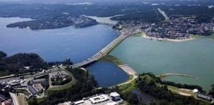 Bactérias encontradas em represa de São Paulo oferecem riscos à saúde