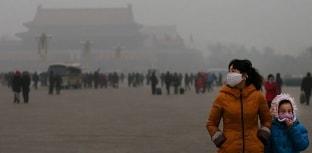 Poluição pode provocar mudanças no DNA humano