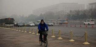 Poluição no planeta reduz chuvas na América Central