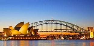 Austrália é o país mais afetado pelas mudanças climáticas