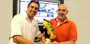 Circuito Tucuna Master definido para 2015