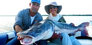 Ministérios da Pesca e do Turismo assinam acordo de cooperação durante a Feipesca