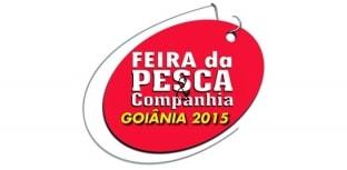 Inicia hoje a Feira da Pesca & Companhia em Goiânia