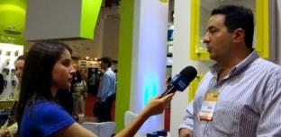 Fish TV está na cobertura da 13ª Pet South America em São Paulo