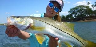 Reunião busca incentivos à pesca esportiva