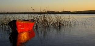 40% das reservas hídricas podem desaparecer até 2030