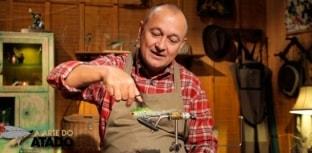 A Arte do Atado volta em novembro na Tela da Fish TV