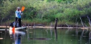 Expedição marca 11º Encontro Pescaiaque Goiás
