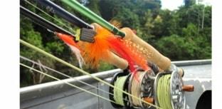 Dica de Pesca: Saiba mais sobre o leader para fly fishing