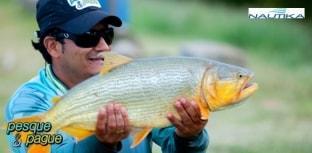 Sua pescaria completa com a Nautika