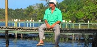 Ballyhoo Adventure agora no Raízes da Pesca