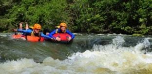A biodiversidade a favor do ecoturismo e turismo de aventura no Brasil