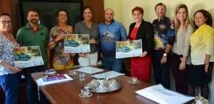 Prefeitura de Torres e Arpia promovem competição pioneira no RS