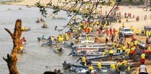 Vem aí 34º Festival Internacional de Pesca Esportiva de Cáceres