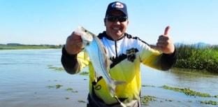 1ª Copa Tramandaí de Pesca ao Robalo