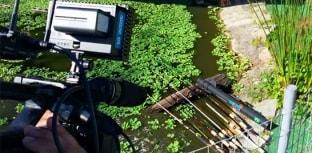 Fish TV leva Projeto Lojas para Santa Catarina