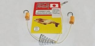 Artigos Japa Fishing exclusivos para pesqueiros