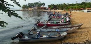 Torneio de pesca em Buritama está com inscrições abertas