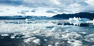 Aquecimento global faz nível dos mares subir em 8 cm