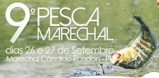 Pesque e solte do tucunaré marcará torneio no Paraná