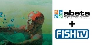 Fish TV e Abeta juntas pelo turismo