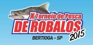 Bertioga recebe X Torneio de Pesca de Robalos