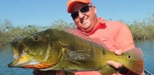 Raízes da Pesca está chegando