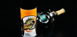 Magic Line: o protetor e renovador de linhas de pesca
