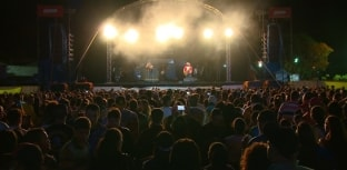 35 mil pessoas em Presidente Epitácio