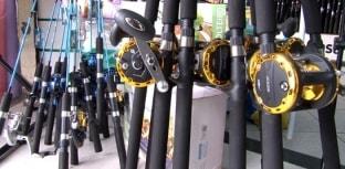 Por Dentro da Loja - Casa do Pescador - GOIÁS