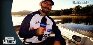 Bastidores Fish TV - Os parceiros do programa Provas e Torneios
