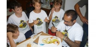 ABPM forma primeira turma da Escolinha `Mosqueiro Júnior`