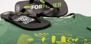 For Fisher apresenta novidades na Feipesca 2016