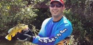 I Campeonato Power Pesca de Pesca amadora Esportiva de Uberaba e Região