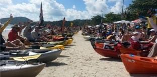 3º Encontro do Grupo Amantes da Pesca com Caiaque tem data marcada