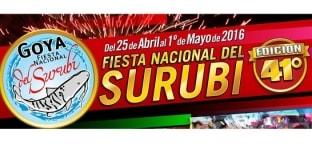 41º edição da Festa Nacional do Surubim de Corrientes