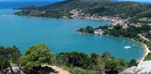 Liberada a navegação de barcos de esporte na Área de Proteção Ambiental do Anhatomirim