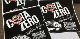 Tucuna Fishing Team lança campanha Cota Zero