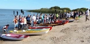 2º Encontro Tribo das Águas inicia 30 de abril no Rio Grande do Sul