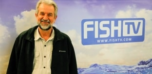 Edson Deconto visita a Fish TV no Rio Grande do Sul