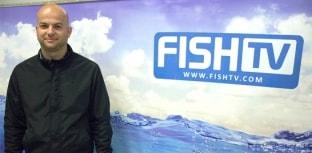 Fish TV recebe visita das marcas Saint e Jogá