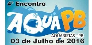 Encontro de aquaristas ocorre na Paraíba