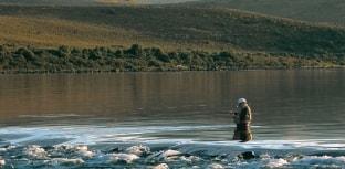 Pesca esportiva na Argentina é tema de seminário
