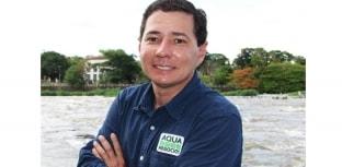 `Uma espécie exótica não alavancará a produção regional de pescado`, diz Fábio Sussel