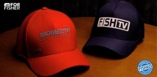 Fish TV apresenta produtos licenciados