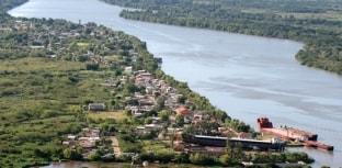 Universidade identifica potencial de turismo sustentável na Ilha da Pintada