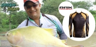 Camisetas BRK Fishing
