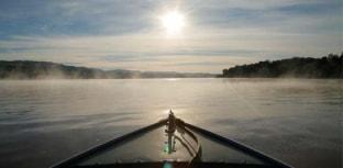 Construção de usinas hidrelétricas Garabi e Panambi ameaça bacia do rio Uruguai